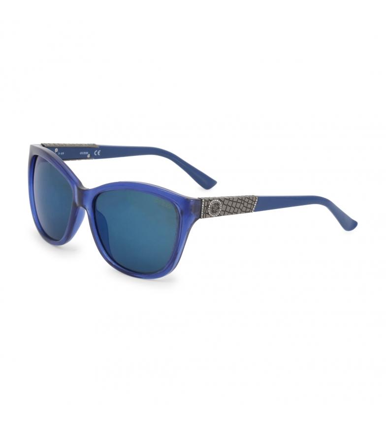Comprar Guess Gafas de sol GU7417 blue