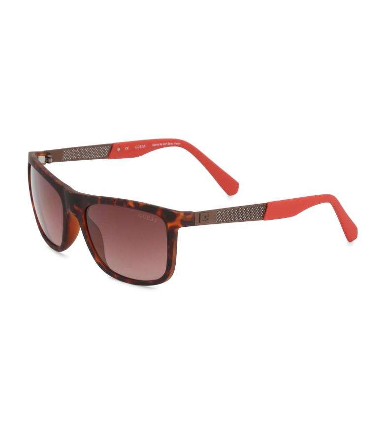 Comprar Guess GU6843 brown sunglasses