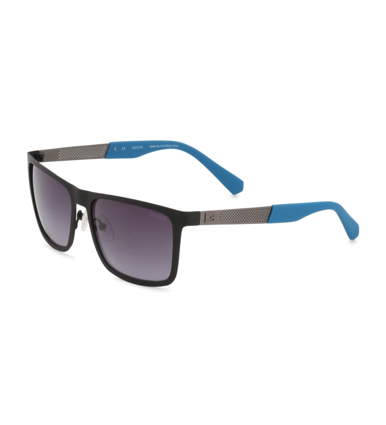 Comprar Guess GU6842 black sunglasses