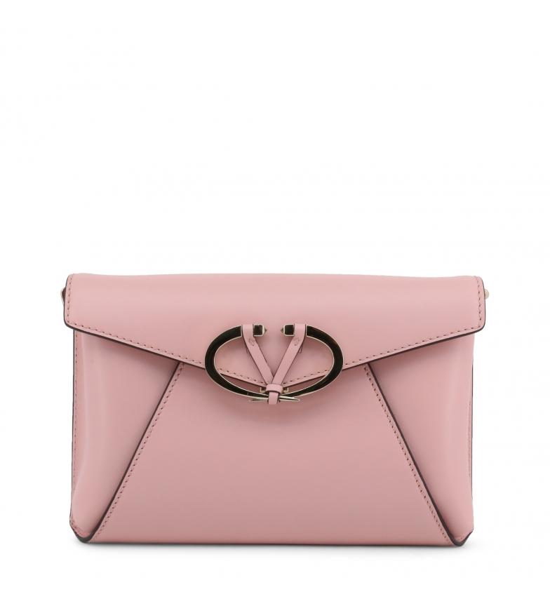 Comprar Valentino Sac en cuir NW2B0A62MIV rose