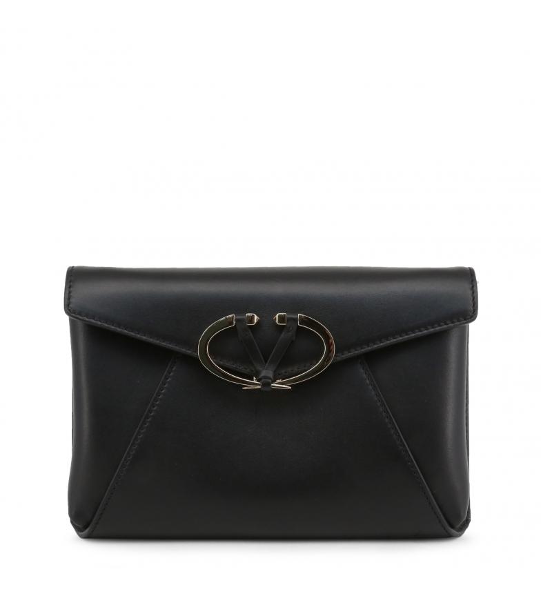 Comprar Valentino Sac à main en cuir NW2B0B0A62MIV noir