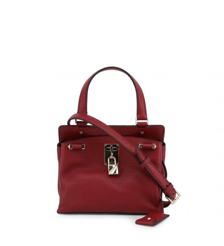 Comprar Valentino Sac à main en cuir NW2B0B0A55VSL rouge