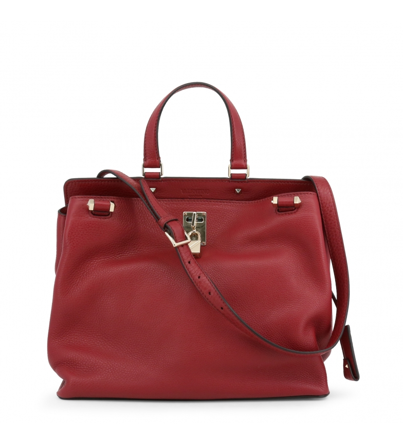 Comprar Valentino Sac en cuir NW2B0B0A54VSL rouge