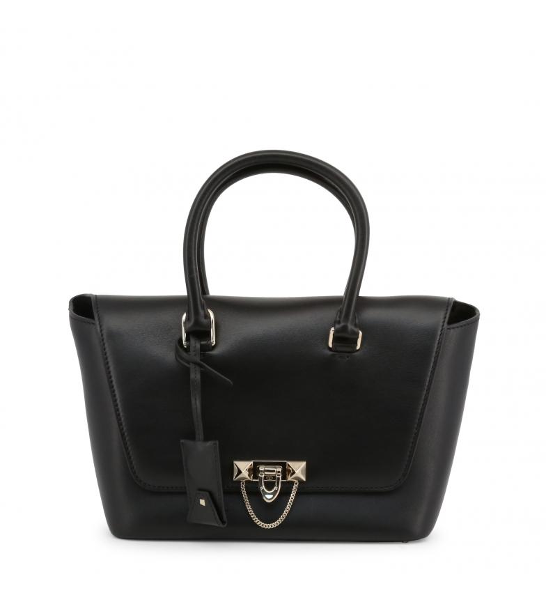 Comprar Valentino Sac à main en cuir NW2B0B0A47MIV noir