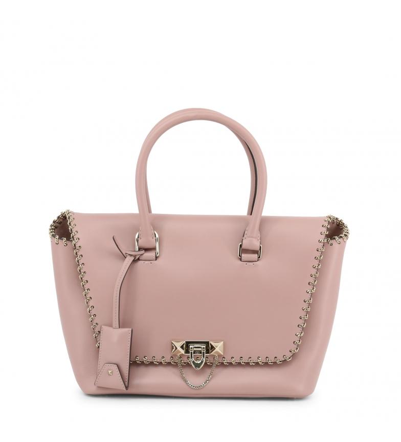 Comprar Valentino Bolso de piel NW0B0A47MRU pink