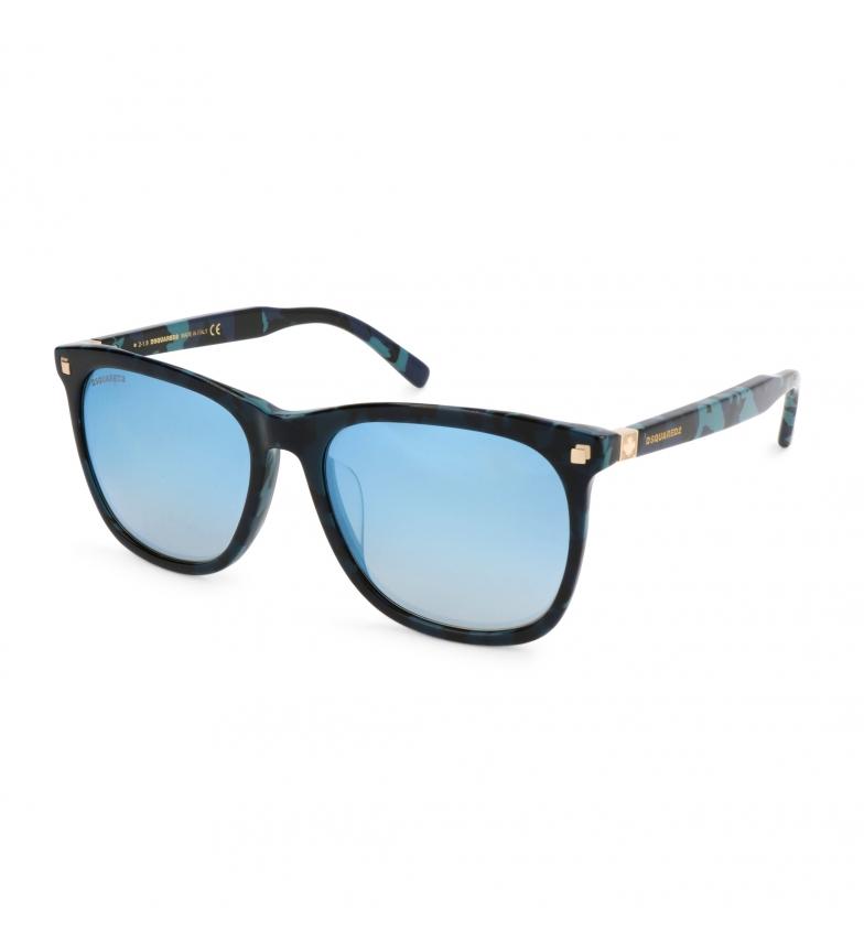 Comprar Dsquared2 Occhiali da sole DQ0234-D nero