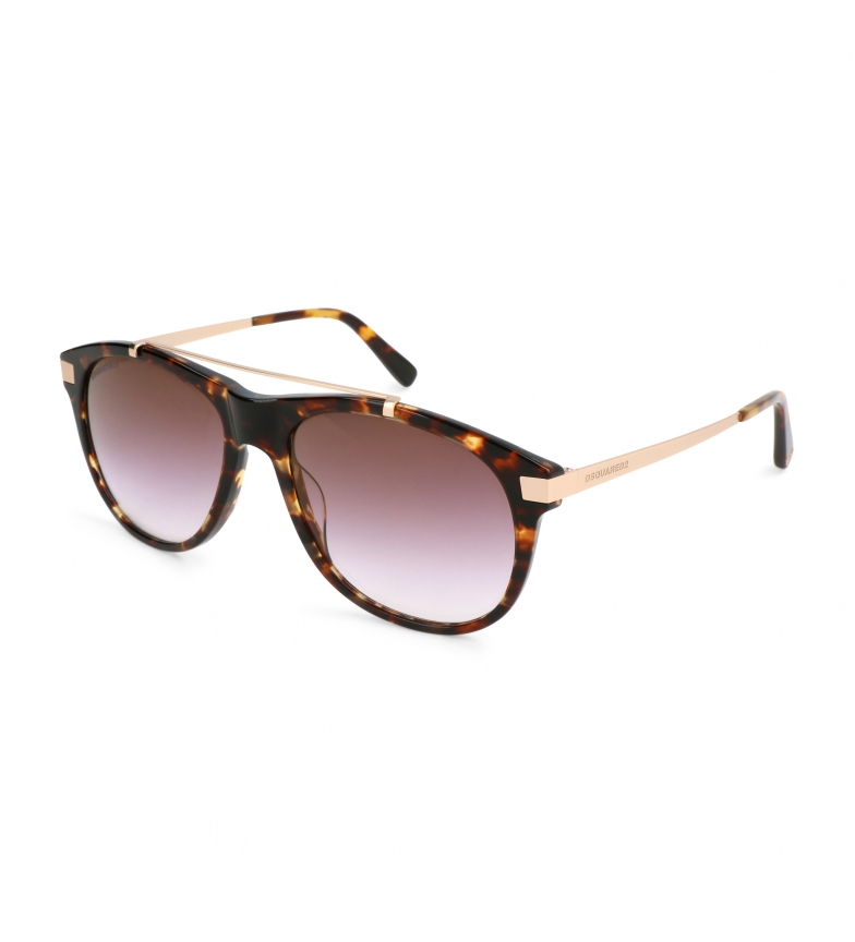 Comprar Dsquared2 Gafas de sol DQ0217 brown