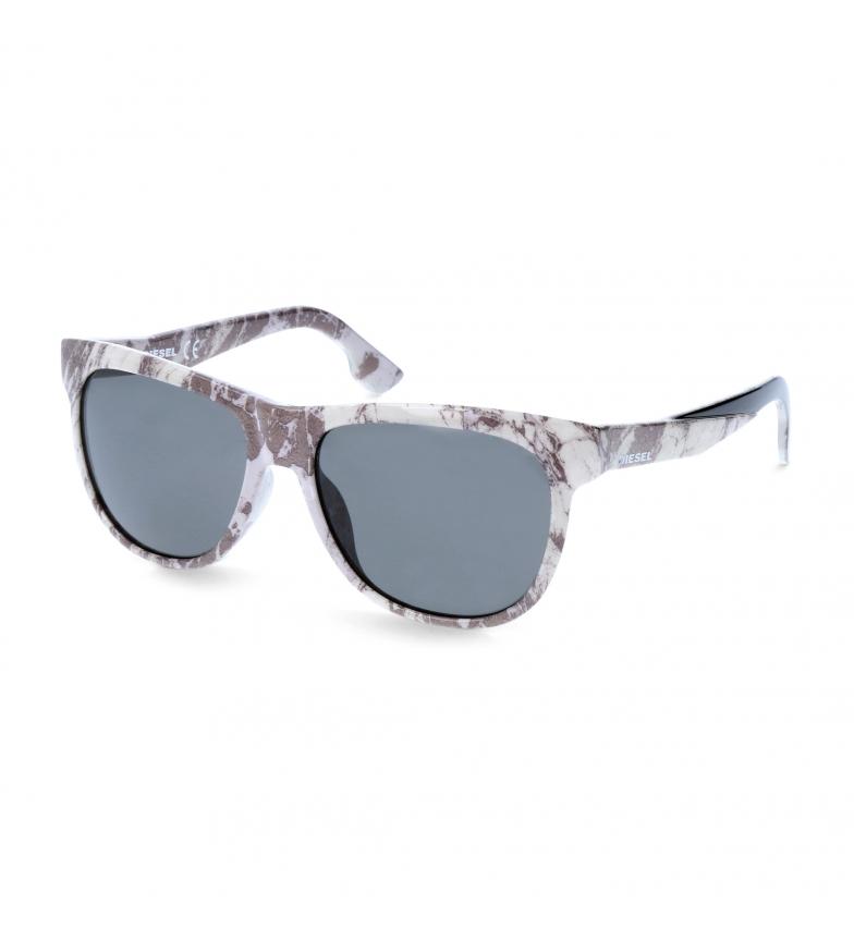 Comprar Diesel Óculos de sol DL9076 cinza