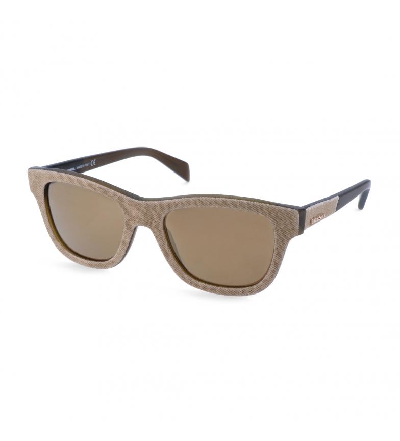 Comprar Diesel Gafas de sol DL0111 brown