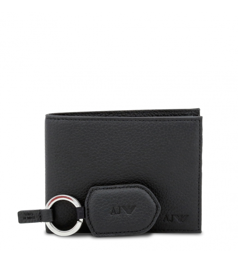 Comprar Armani Jeans Box 937502_CD992_GIFTBOX black -12.5x9.5x2Cm