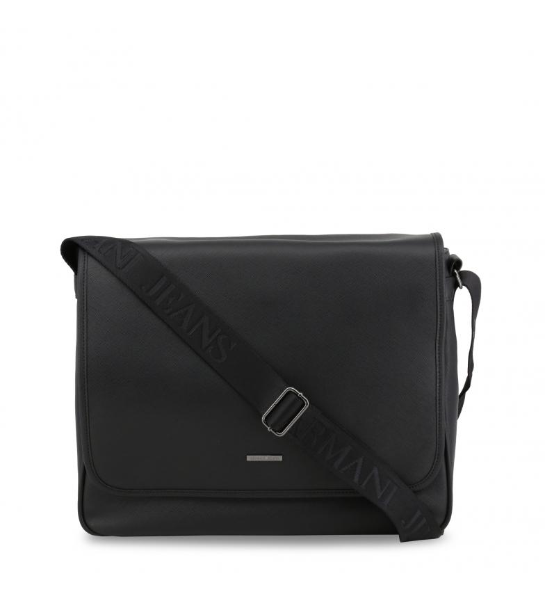 Comprar Armani Jeans Bandolier 932531_CD991 noir -36x30x11.5Cm-
