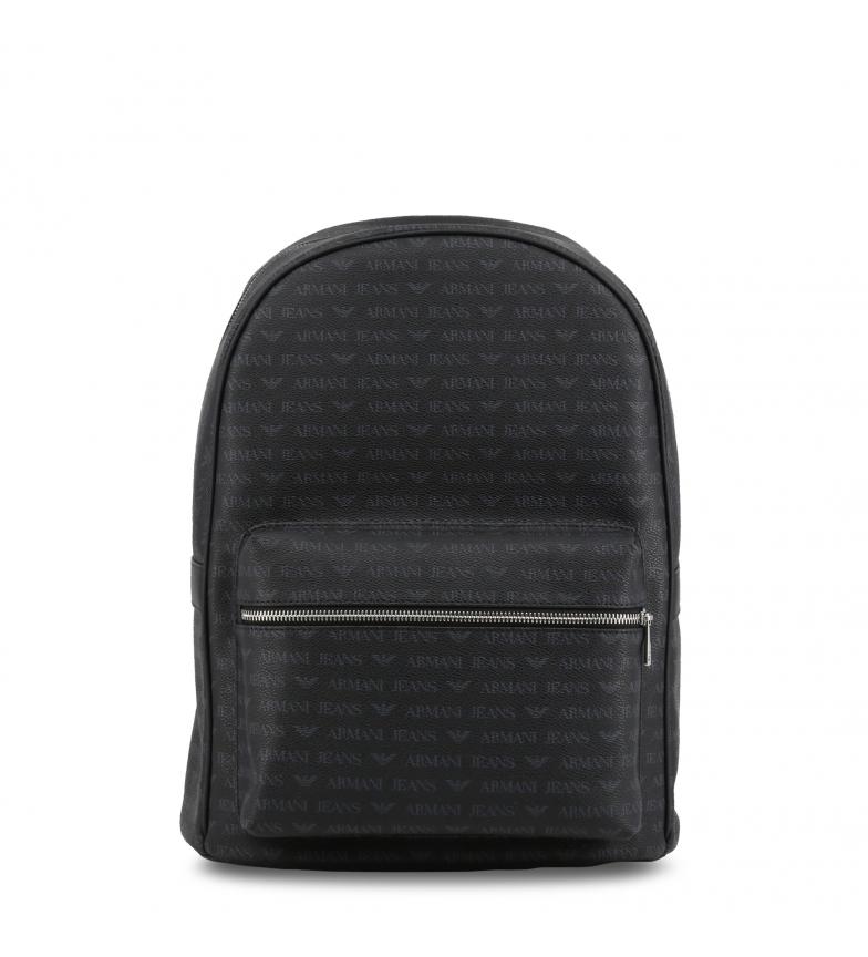 Comprar Armani Jeans Mochilas 932523_CD996 black -31x43x18.5Cm-