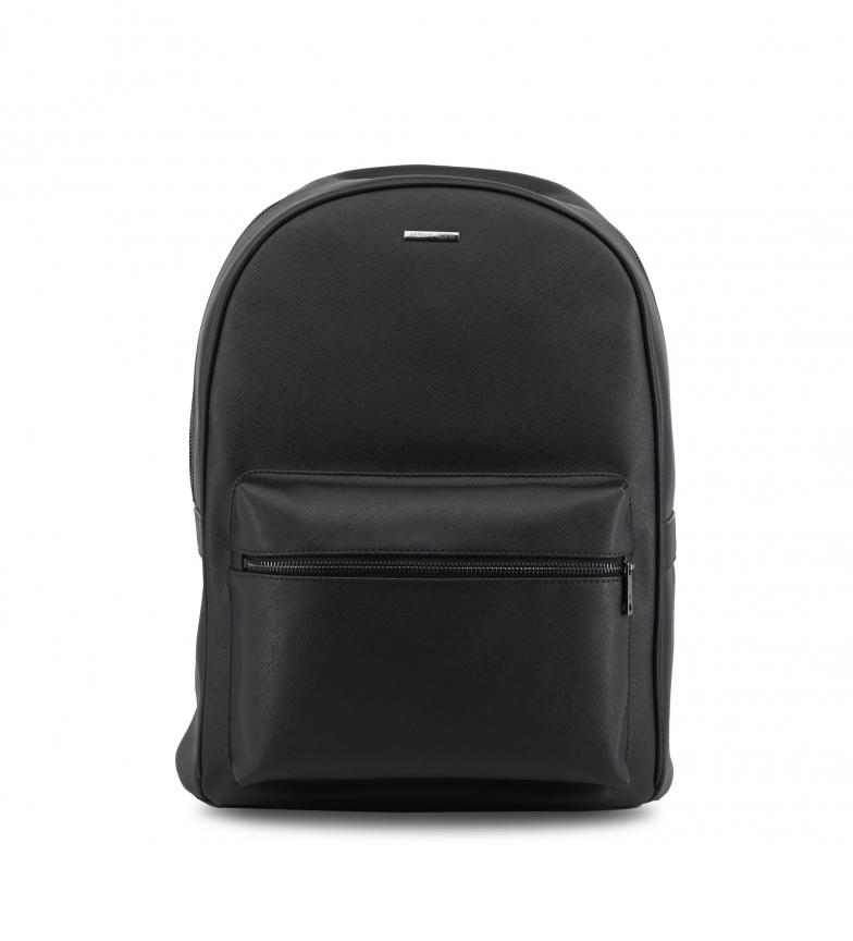 Comprar Armani Jeans Backpacks 932523_CD991 black -31x43x18.5Cm