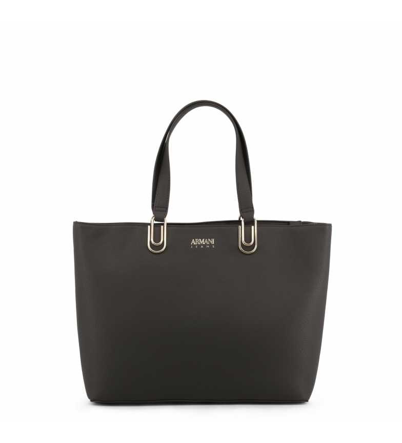 Comprar Armani Jeans Shopping bag 922329_CD793 grey -45x30x12Cm