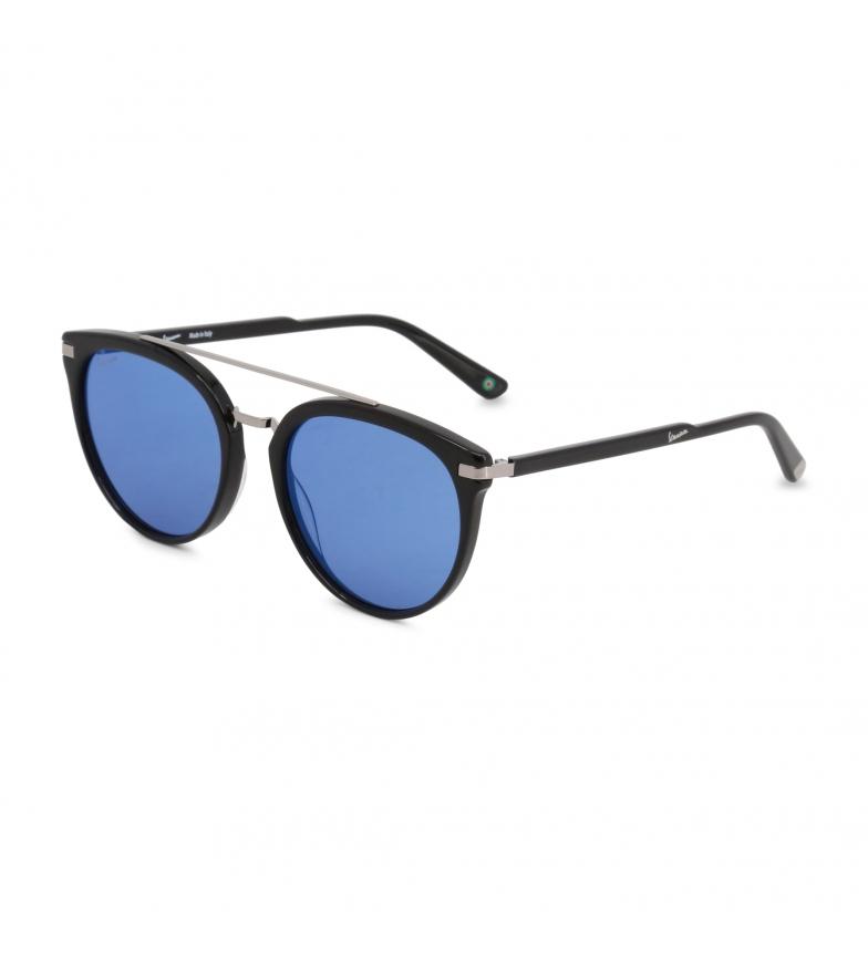 Comprar Vespa Occhiali da sole neri VP2211