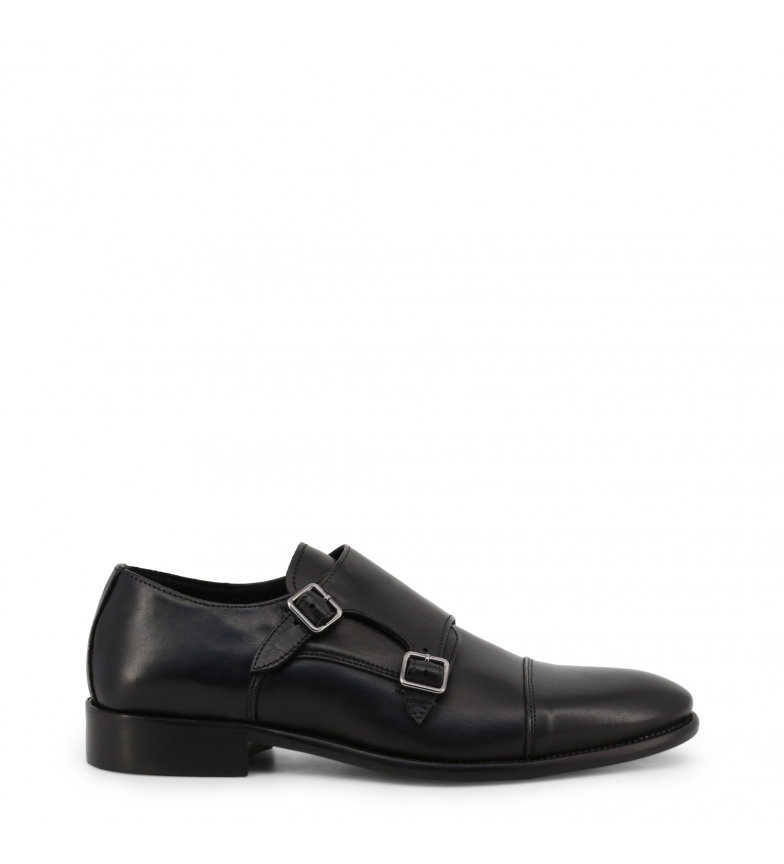 Comprar Made In Italia Low Leather Shoes DEJAVU black