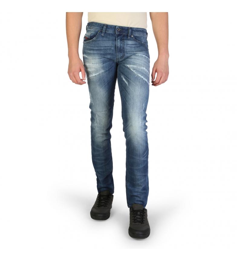 Comprar Diesel THOMMER_L32_00SW1Q jeans azul