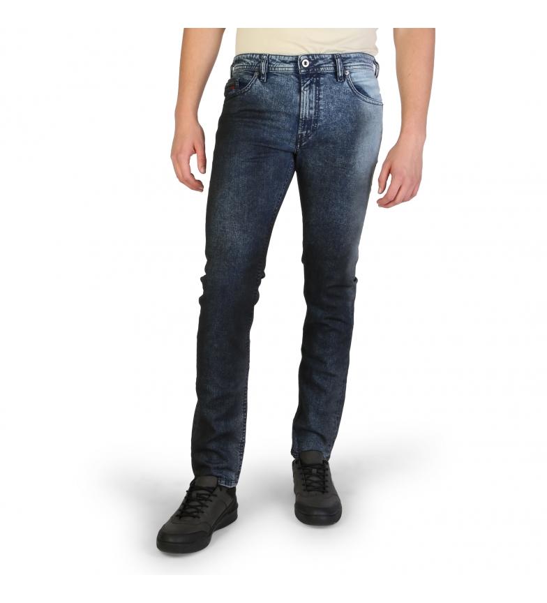 Comprar Diesel THOMMER_L32_00SW1Q blue jeans