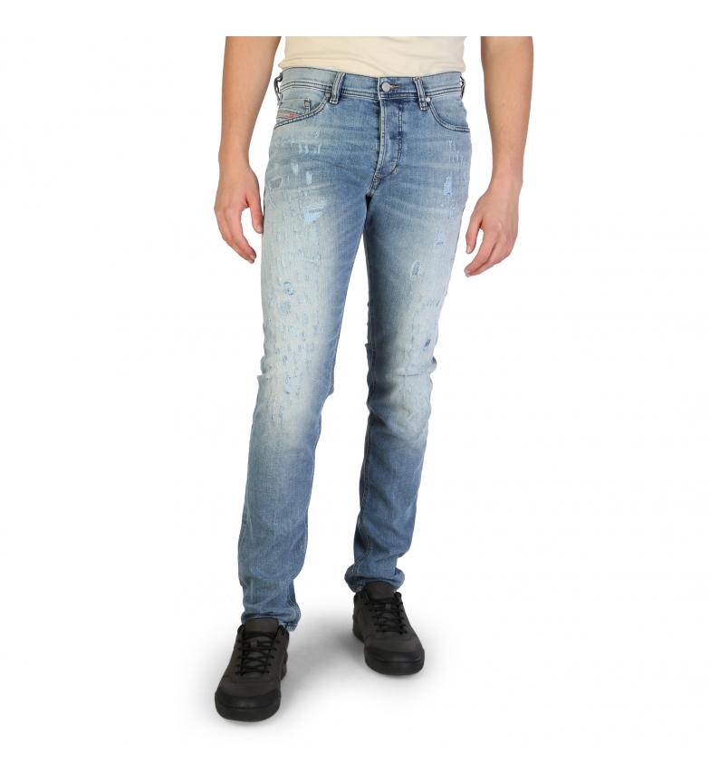 Comprar Diesel Jeans TEPPHAR_L34_00CKRJ blu