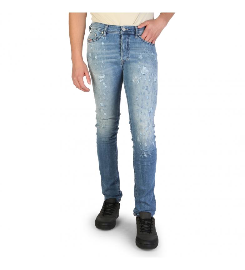 Comprar Diesel Jeans TEPPHAR_L32_00CKRI blu