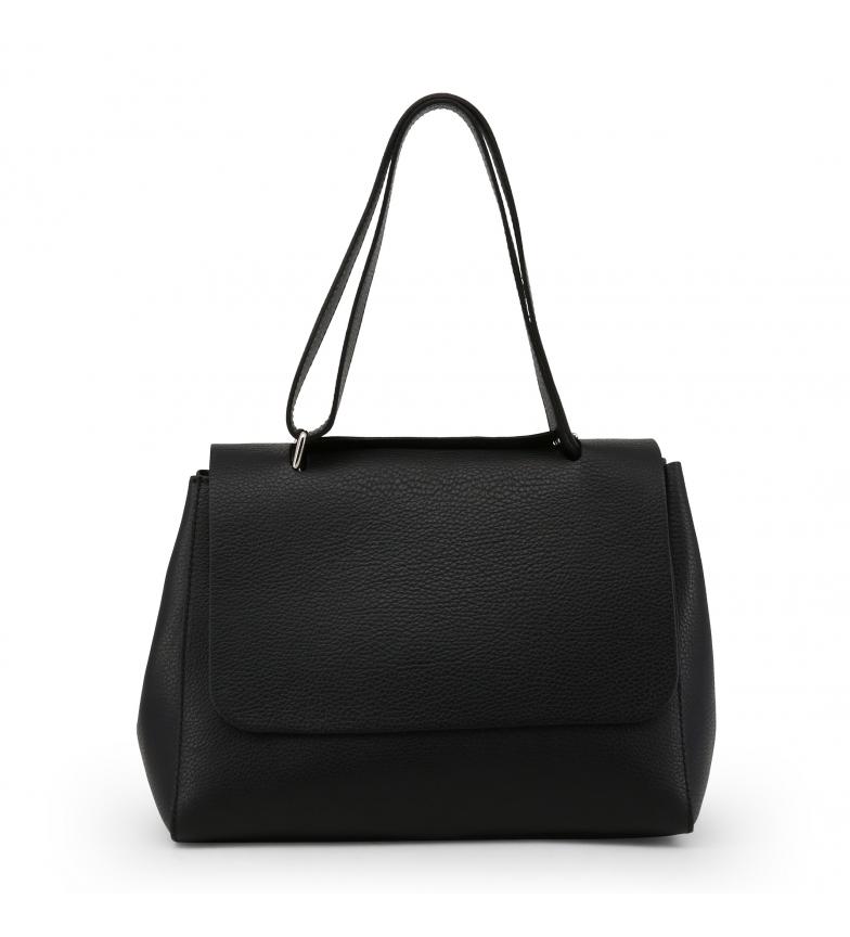 Comprar  Bolsos de piel ISOTTA black -33x22x15 cm-
