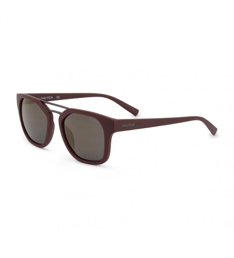 Comprar Nautica Gafas de sol 36412_N3628SP red