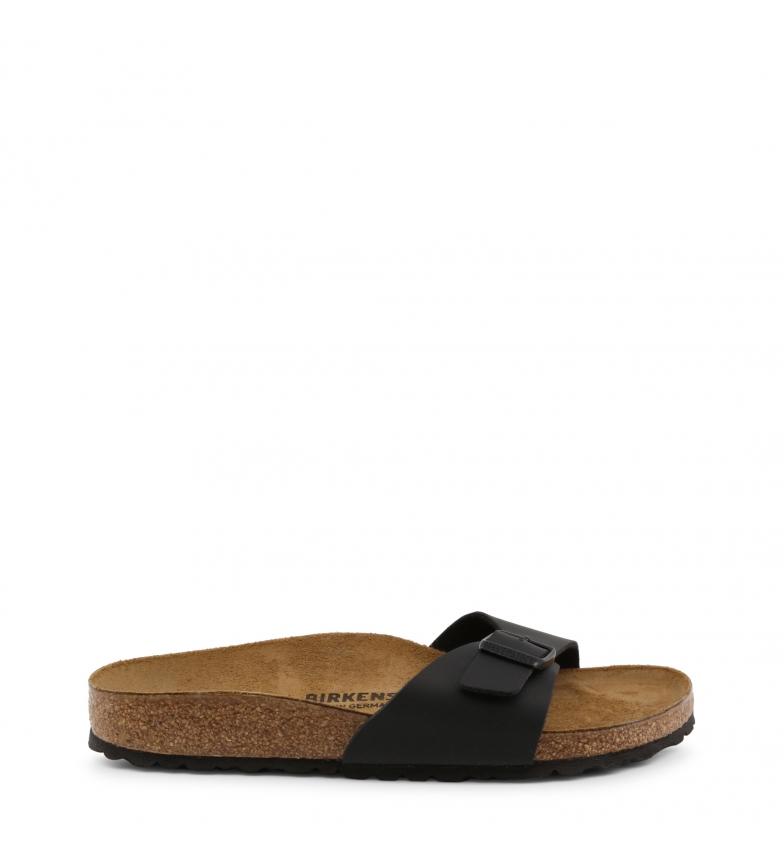 Comprar Birkenstock Sandals MADRID_BIRKO-FLOR black