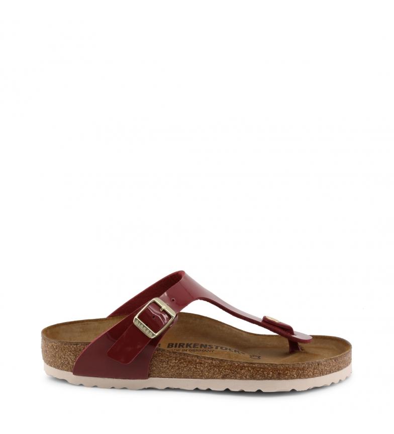 Comprar Birkenstock Sandals GIZEH_BIRKO-FLOR-PATENT network