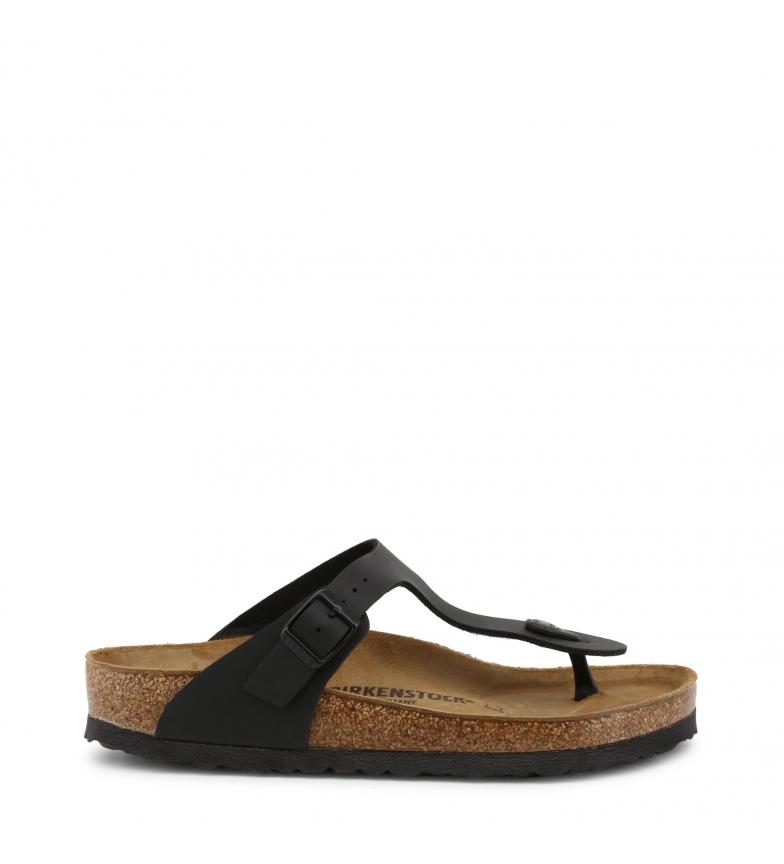 Comprar Birkenstock Sandals GIZEH_BIRKO-FLOR black