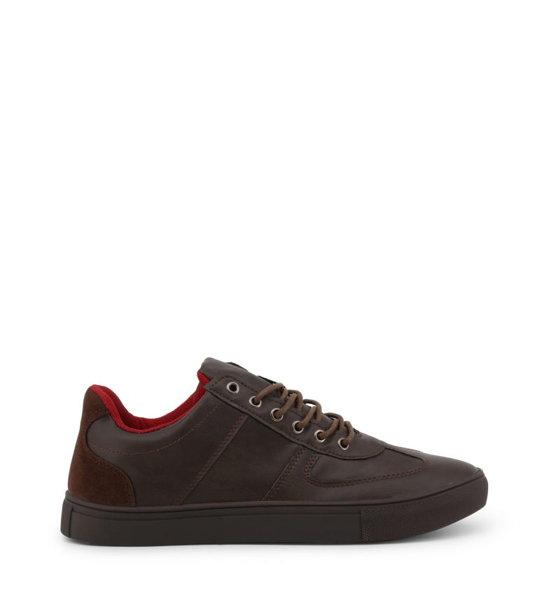 Comprar Duca di Morrone Sneakers BILLY brown