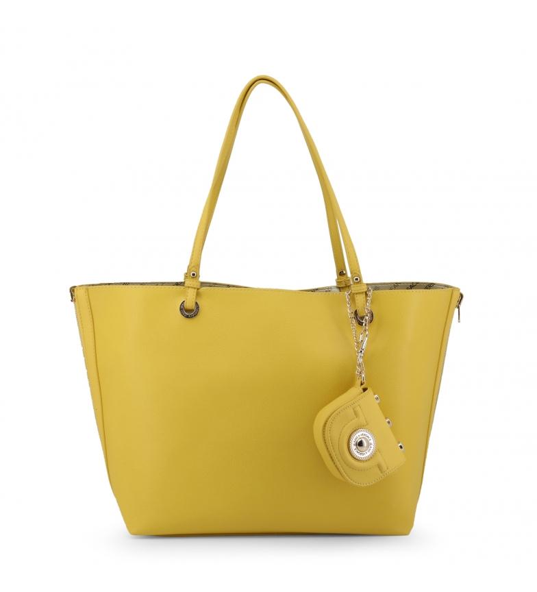 Comprar Versace Jeans Cabas E1VTBBC7_70882 jaune -46x29x16cm