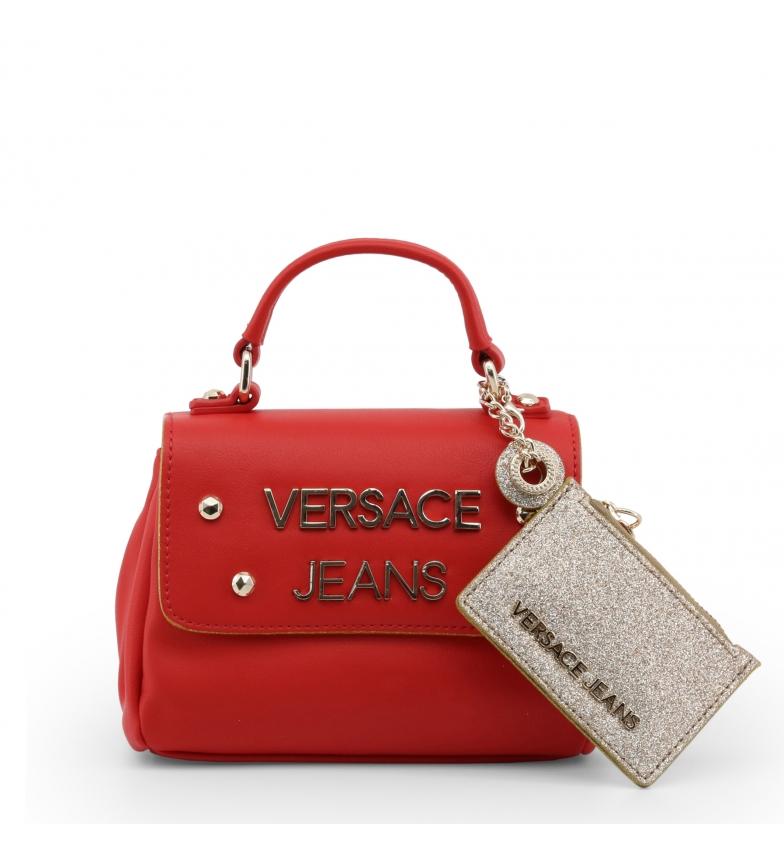 Comprar Versace Jeans Handbag E1VTBB22_71111 red -18x12,5x9cm