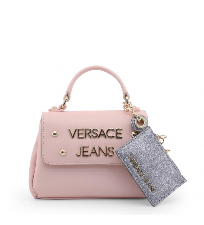 Comprar Versace Jeans Handbag E1VTBB22_71111 pink -18x12,5x9cm