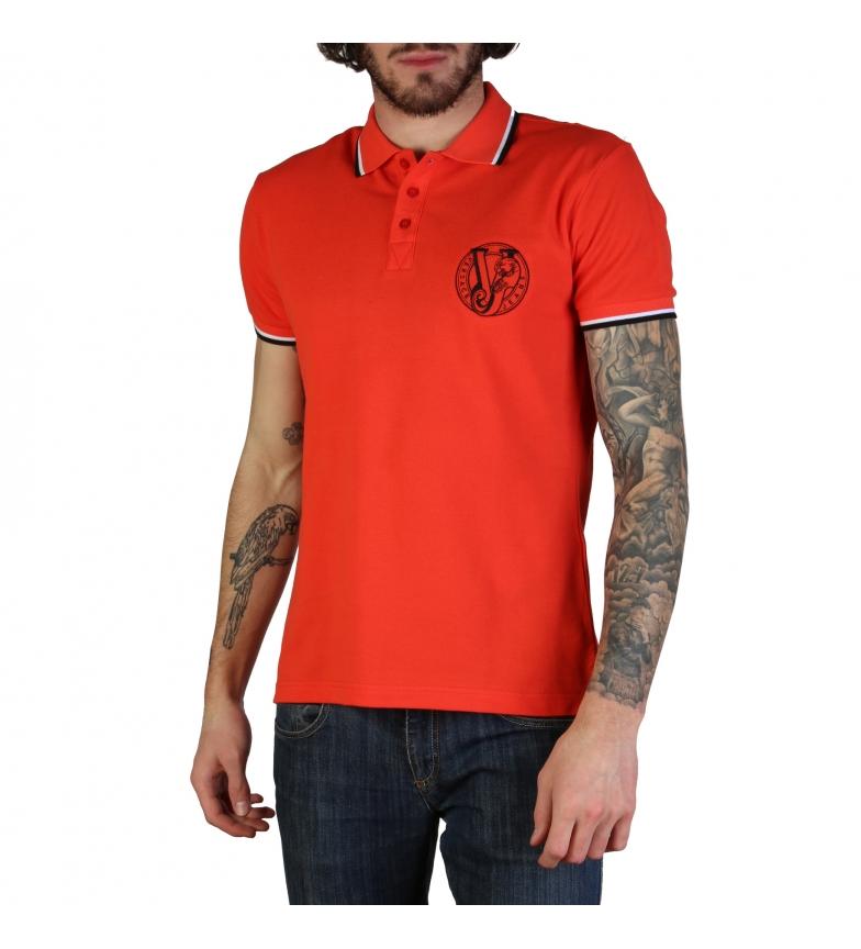 Comprar Versace Jeans Polo B3GTBB7P0_36571 rede