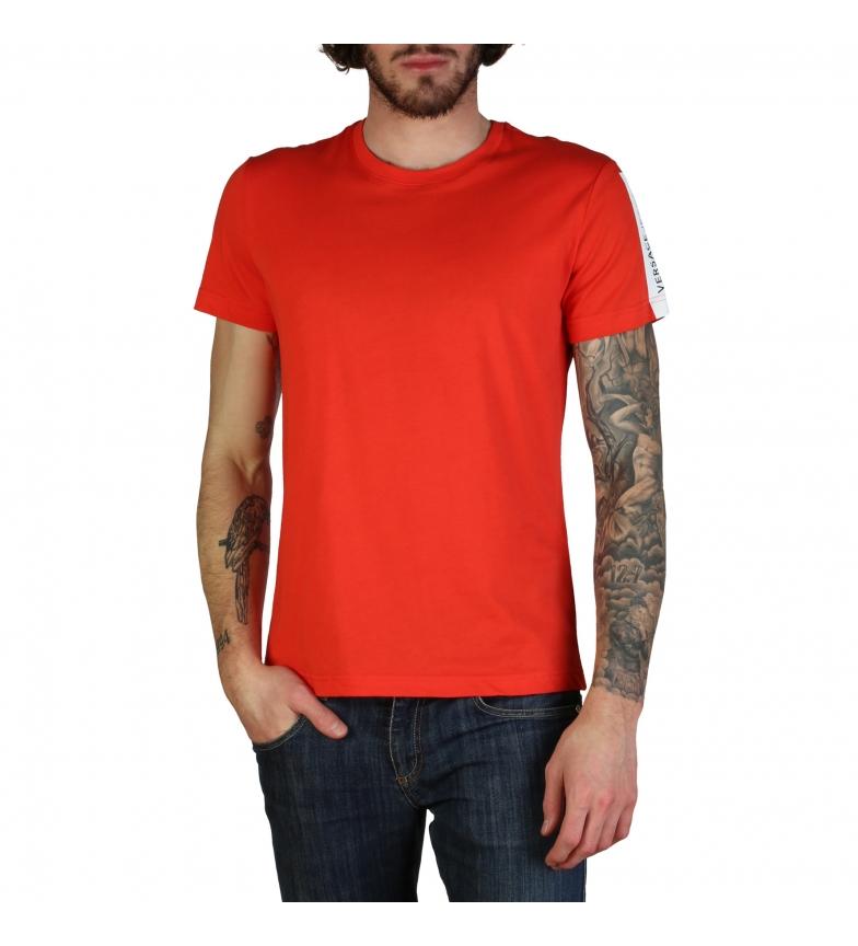 Comprar Versace Jeans T-shirt B3GTB71F_30134 rosse