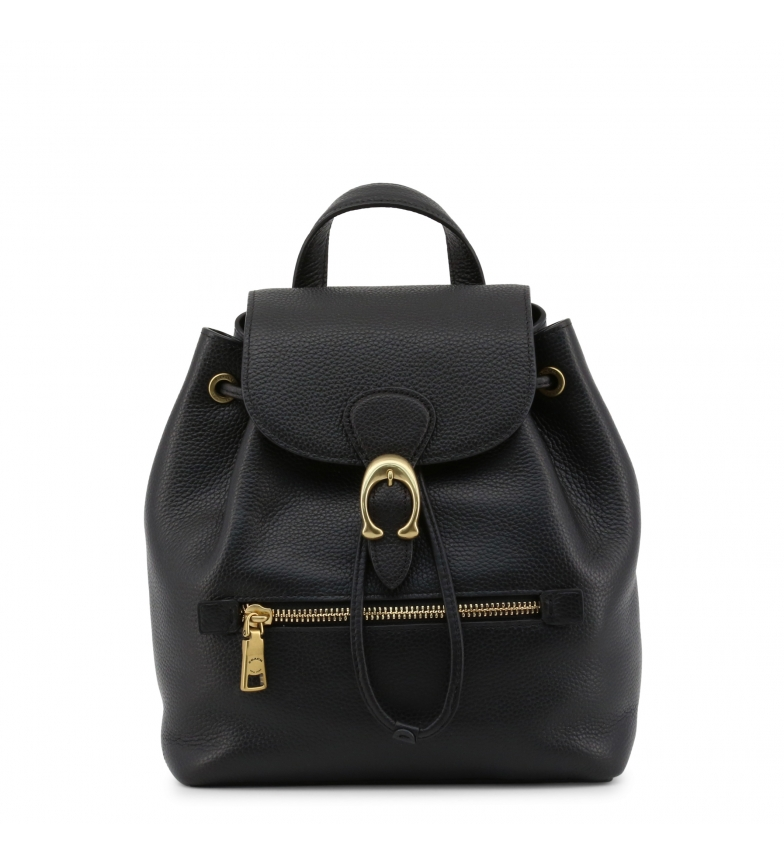 Comprar Coach Leather backpacks 68555 black -22x24x10cm