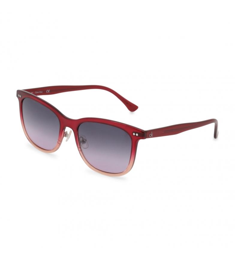 Comprar Calvin Klein Óculos de sol CK5936S vermelho