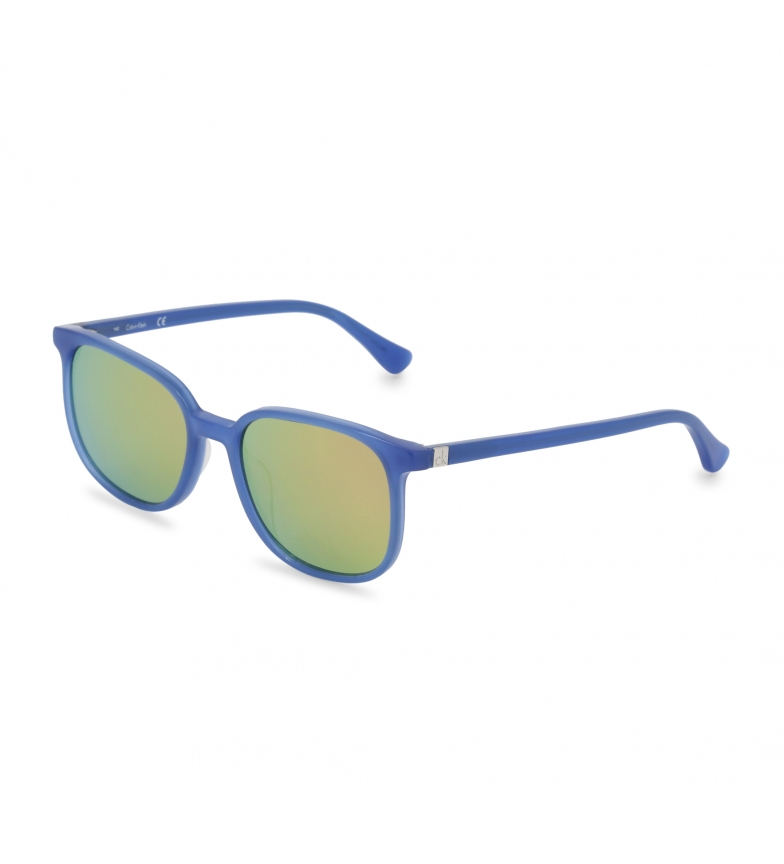 Comprar Calvin Klein CK5930S lunettes de soleil bleues
