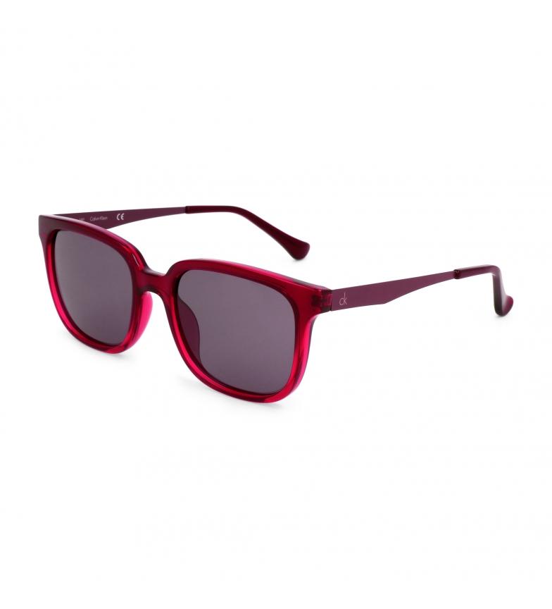 Comprar Calvin Klein Occhiali da sole CK5912S rosso