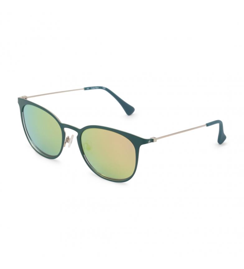 Comprar Calvin Klein Occhiali da sole CK5430S verde