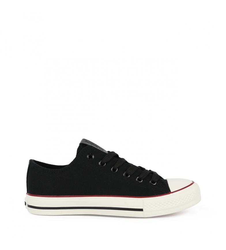 Comprar Chiko10 City man 01 scarpe nere, bianche