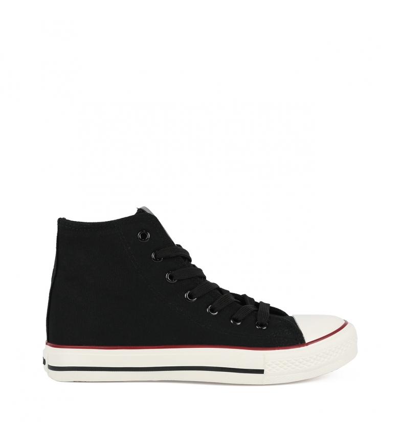 Comprar Chiko10 City man 02 scarpe nere, bianche