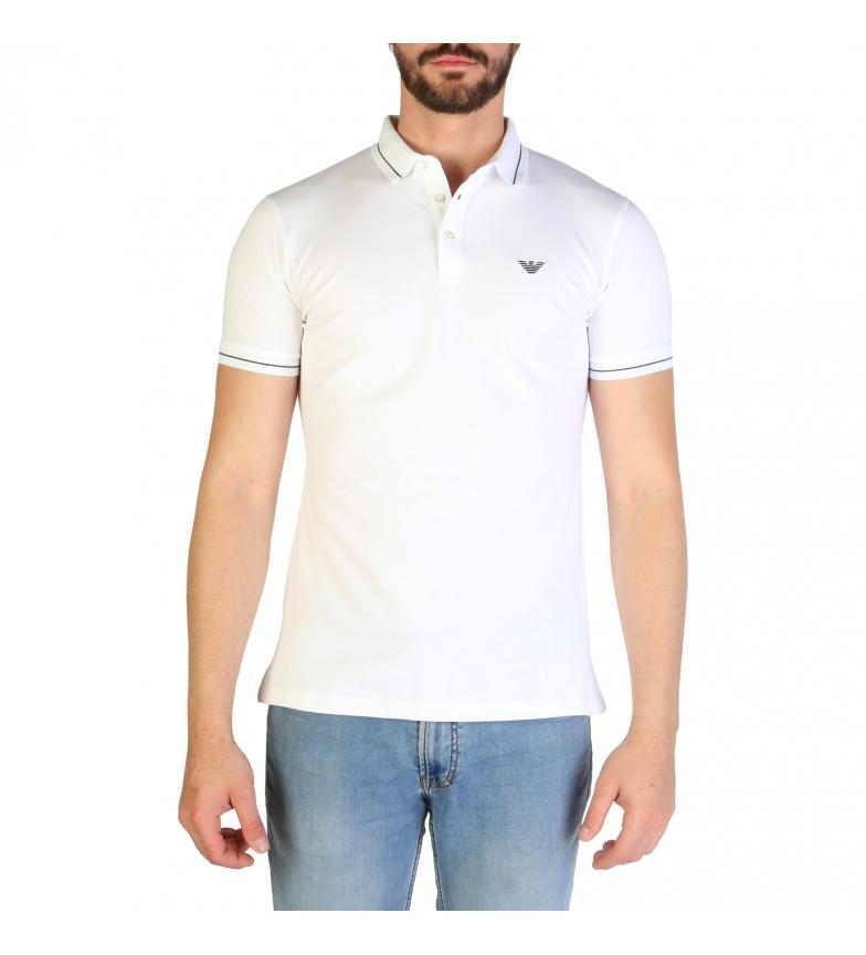 Comprar Emporio Armani Polo 3G1F65 white