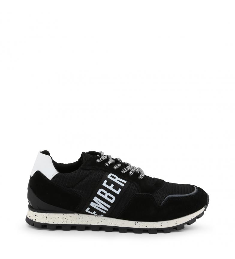 Comprar Bikkembergs Sneakers FEND-ER_2356 black