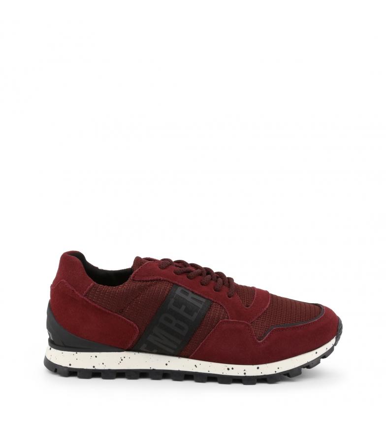 Comprar Bikkembergs Sneakers FEND-ER_2356 network