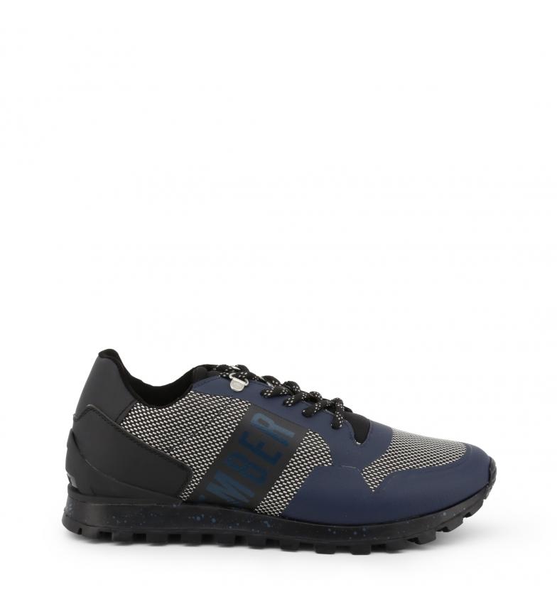 Comprar Bikkembergs Tênis FEND-ER_2217 azul