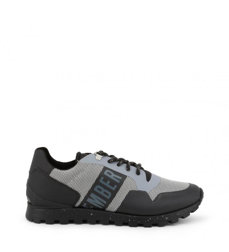 Comprar Bikkembergs Sneakers FEND-ER_2217 black
