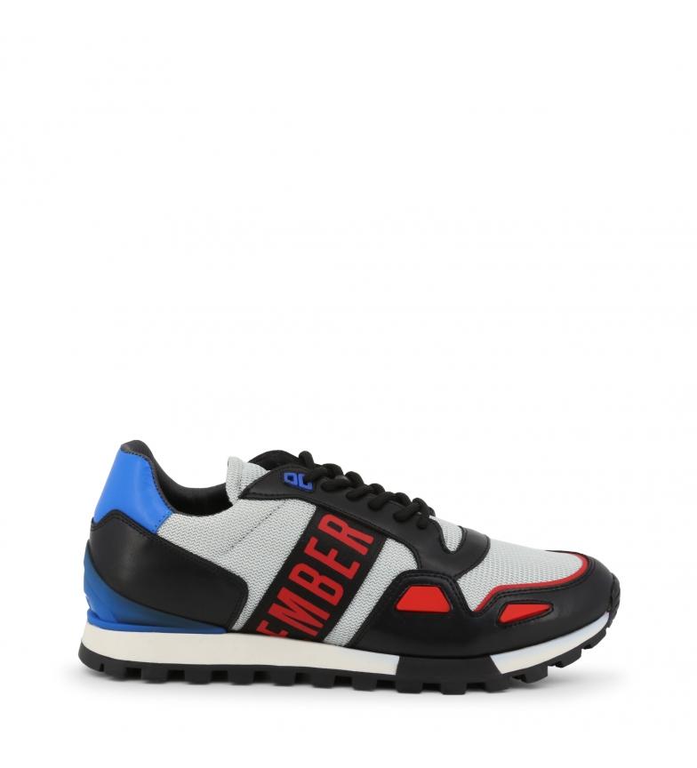 Comprar Bikkembergs Sneakers FEND-ER_2232 grey
