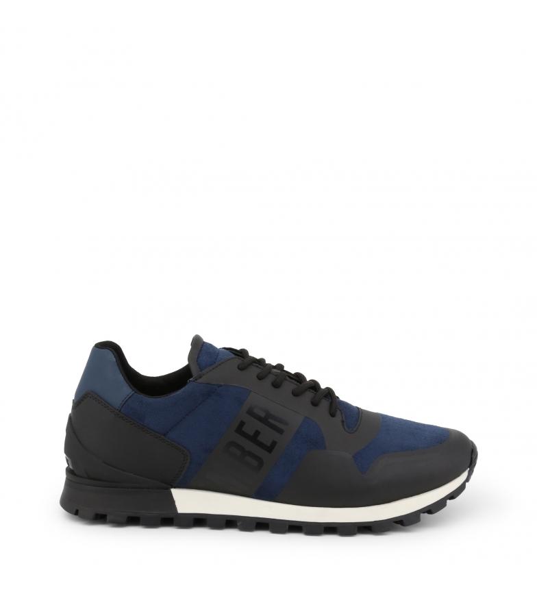 Comprar Bikkembergs Sneakers FEND-ER_1944 blue