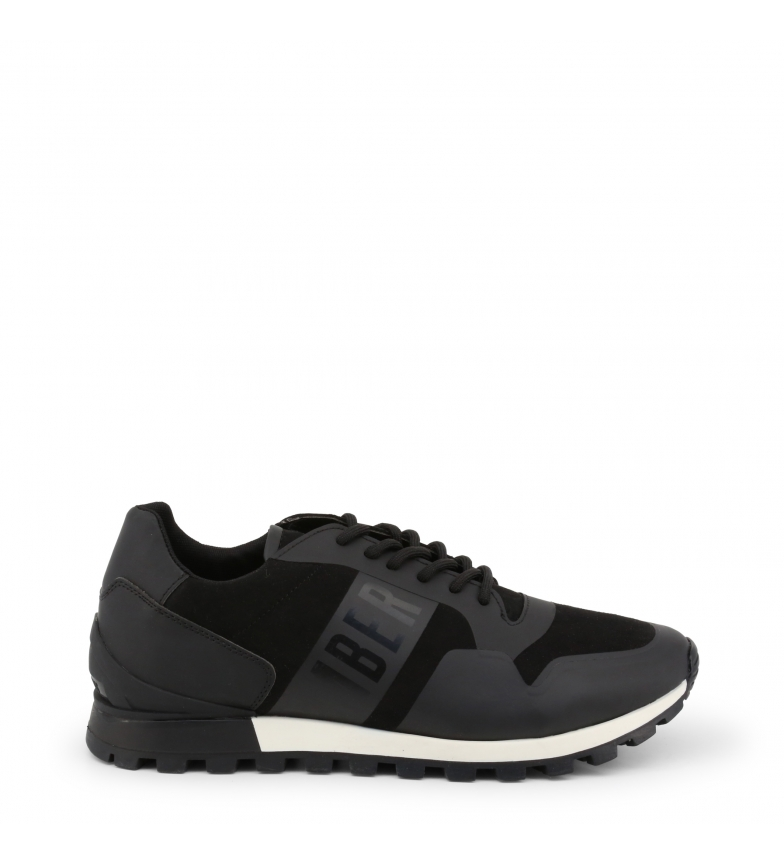 Comprar Bikkembergs Sneakers FEND-ER_1944 black